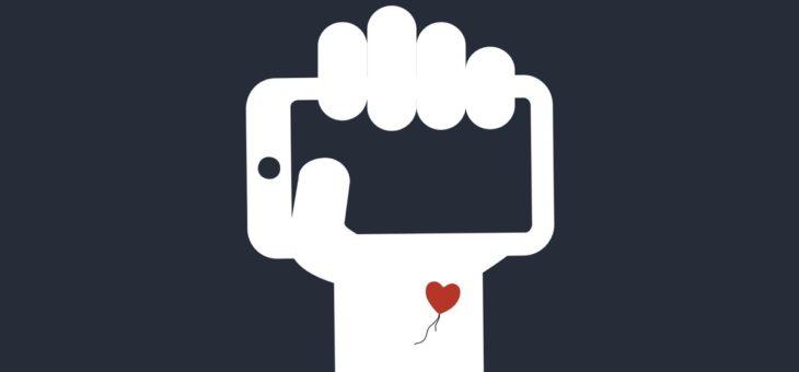 Privéruimte omvat ook je digitale zelf – Aral Balkan legt uit