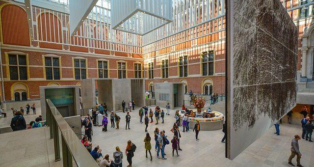 Anoniem museumbezoek niet meer mogelijk met de museumkaart