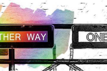 one way - another way drogredenen