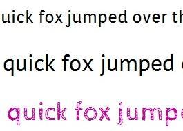 quiickfoxwebfonts